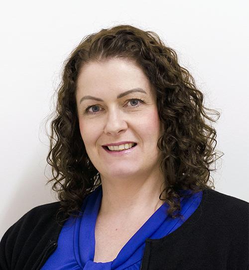 Rebecca Gligoritsch