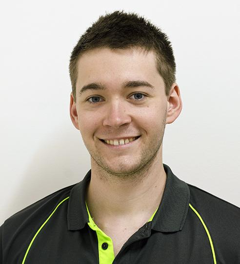 Shane Walters